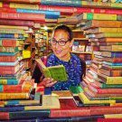 Librarian A.